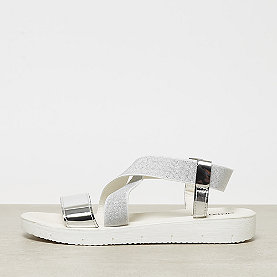 ONYGO Sandale silver