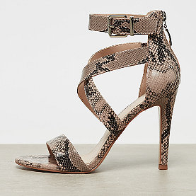 ONYGO Sandalette  snake beige