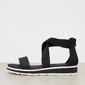 ONYGO Strap Sandale black