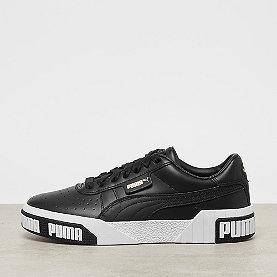 Puma Cali Bold  BLACK-metallic gold