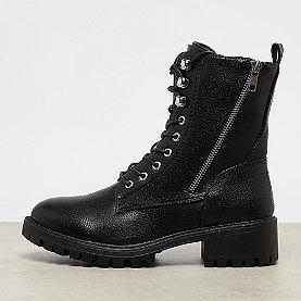 Poelman Lalita Combat Boot black