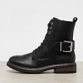 Poelman Lara Combat Boot black