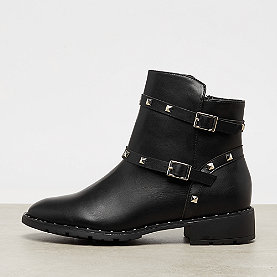 Poelman Laura Studded Boot black