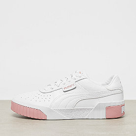 Puma Cali Wn's  white-rose gold