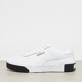 Puma Cali Wn's white/black