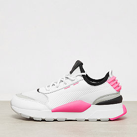 Puma RS-0 808 puma white-gray violet-knockout pink