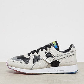 Puma RS-100 x POLAROID marshmallow-puma black