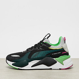 Puma RS-X Toys black/blue atoll
