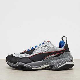 Puma Thunder Electric gray violet-puma black-quiet shade