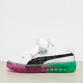 Puma Platform Candy Princess puma white/puma black
