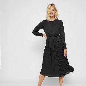 Edited Ravena Dress black