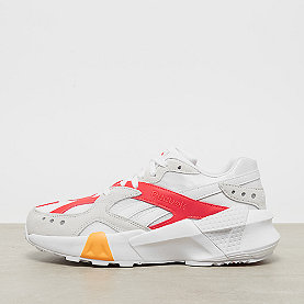 Reebok Aztrek DD Gigi white/true grey/neon red/solar gold