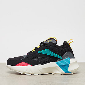 Reebok Aztrek double mix pops black/alloy/teal gem