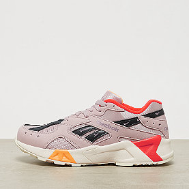 Reebok Aztrek enhanced-ashen lilac/lilac fog/grey/red/gold