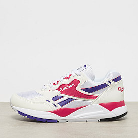 Reebok Bolton chalk/white/magenta pop/team purple/steel