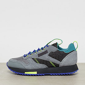 Reebok CL Leather Ripple Rail  true grey 5/true grey 8/mineral mist