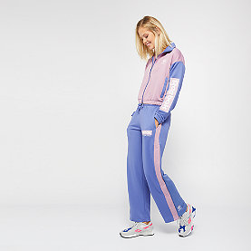 Reebok CL Snap Trackpants lilac shadow