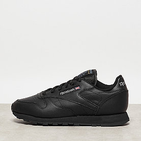 Reebok Classic Leather inta-black