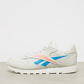 Reebok Classic leather chalk/cream white/sunglow