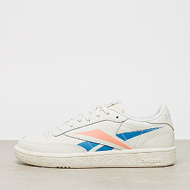 Reebok Club C 85 chalk/cyan/sunglow