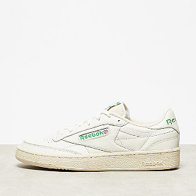 Reebok Club C 85 Vintage chalk/glen green/paperwhite