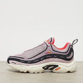 Reebok Daytona DMX MU enhanced-ashen lilac/lilac fog/grey/red/gold