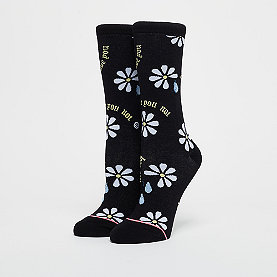 Stance Love You Not Crew Sock black