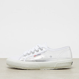 Superga 2750-Cotu Classic transparent white