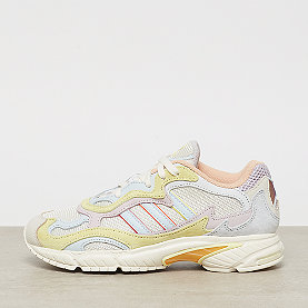 adidas Temper Run Pride off white/blue tint ice yellow
