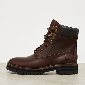 Timberland London Square  dark rubber