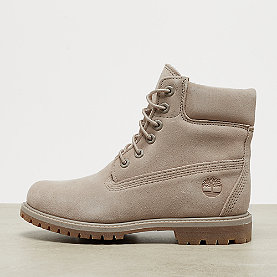 Timberland 6in Premium Suede WP Boot light taupe
