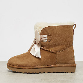 UGG Gita Bow Mini chestnut