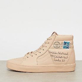 Vans UA SK8-Hi Vans X Vivienne Westwood letter/veggie tan