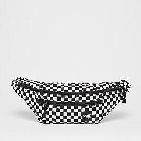 Vans Ranger Waist Pack black-white checkerboard