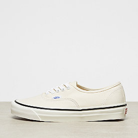 Vans UA Authentic 44 DX Anaheim Factory classic white