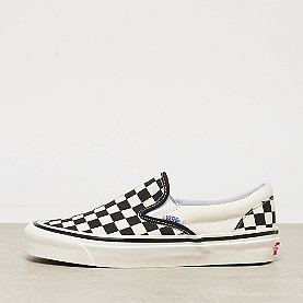 Vans UA Classic Slip-On 98 DX Anaheim Factory checkerboard/blk/wh