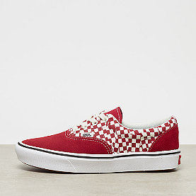 Vans UA ComfyCush Era racing red/true white