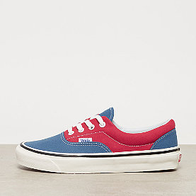 Vans UA Era 95 DX og navy/og red