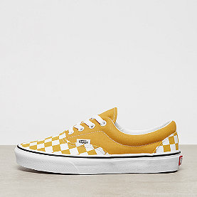 Vans UA Era Checkerboard yolk yellow/true white