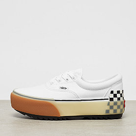 Vans UA Era Stacked white/checkerboard