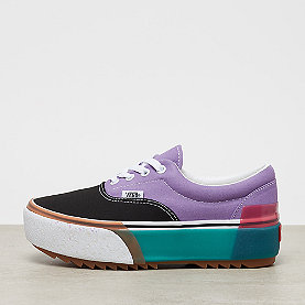 Vans UA Era Stacked fairy wren/sea green