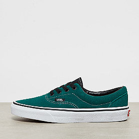 Vans UA Era quetzal green/true white