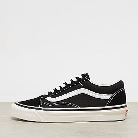 Vans UA Old Skool 36 DK Anaheim Factory black/true white