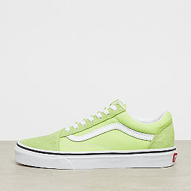 Vans UA Old Skool sharp green/true white