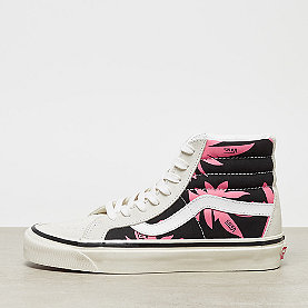 Vans UA SK8-Hi 38 DX og white/og black/summer leaf