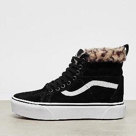 Vans UA Sk8-Hi Platform MTE black/leopard fur