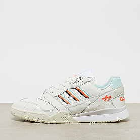 adidas A.R Trainer cloud white/ice mint/solar orange