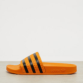 adidas Adilette  real gold/score black/real gold