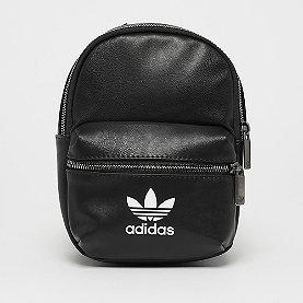 adidas Bagpack Mini PU black