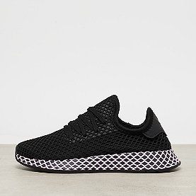 adidas Deerupt W core black/core black/clear lilac